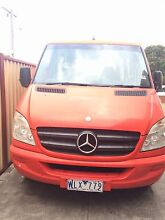 Mercedes-Benz sprinter 311cdi Broadmeadows Hume Area Preview
