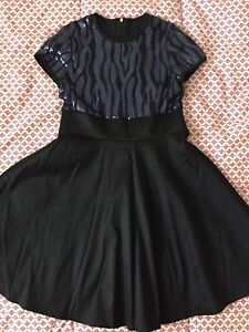 Brand new girl party dress