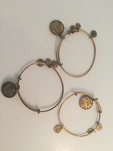 Alex & Ani gorgeous bracelets Southern River Gosnells Area Preview