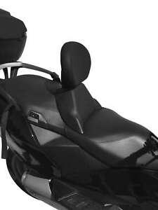 Bakup USA BAK-BMW-C650GT-DR Driver Backrest Fully Adjustable
