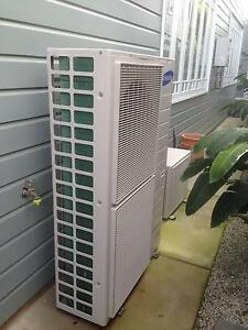 Fully ducted 14kw Samsung air con.Installed. after cashback Sinnamon Park Brisbane South West Preview