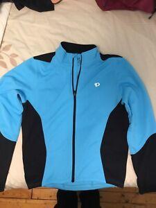 Pearl Izumi cycling jacket - sz M. Ladies