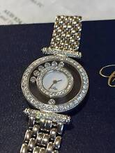CHOPARD ..  HAPPY DIAMONDS Woollahra Eastern Suburbs Preview