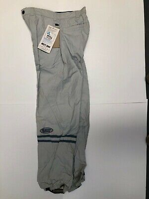 NEW SMP VINTAGE WINTER SURF BMX SKI MX SNOWBOARD SNOW PANTS LARGE FREE VANS