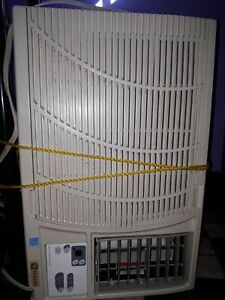 Air Conditioner/ Air Climatiseur