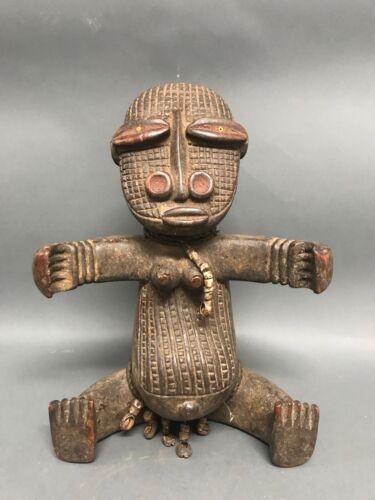 TRIBAL ART, AFRICAN ART TIKAR STATUE
