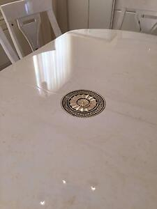 Luxury Versace Dinning table & 10 chairs Bondi Beach Eastern Suburbs Preview