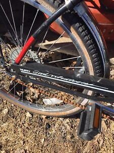 50cc bike engine and bike