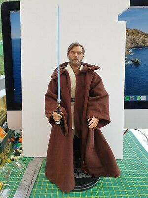 Sideshow Star Wars Order Of The Jedi Obi Wan Kenobi Jedi Master 1/6th Figure