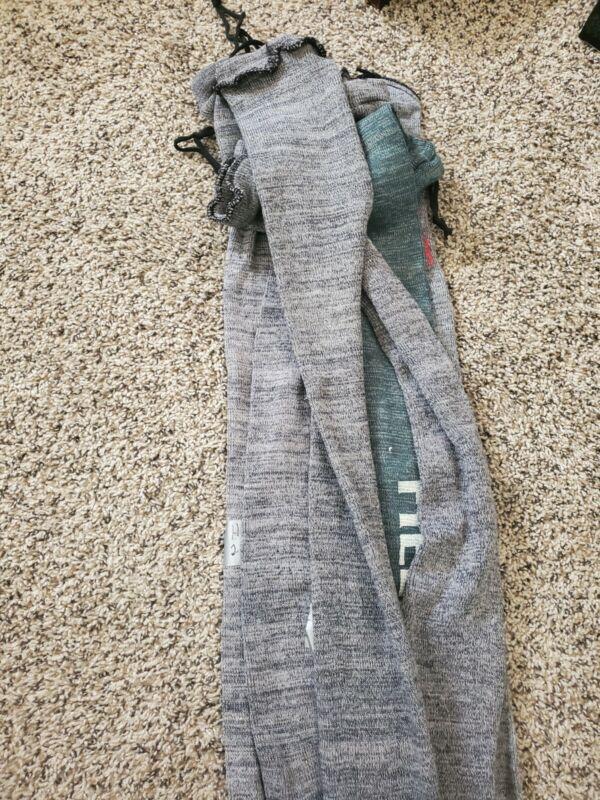 7 total Rifle gun socks