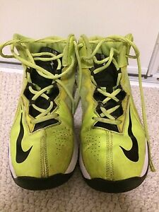 Nike air max stutter step 2 barely used