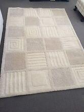 Floor Rug Pure Wool Adamstown Newcastle Area Preview