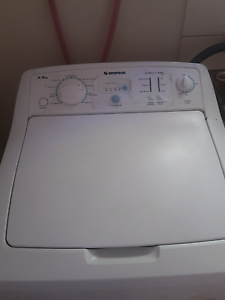 Simpson top loader 5.5kg washing machine FREE to good home Ringwood Maroondah Area Preview