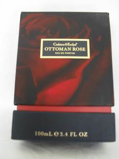 Crabtree & Evelyn Ottoman Rose Perfume 100ml
