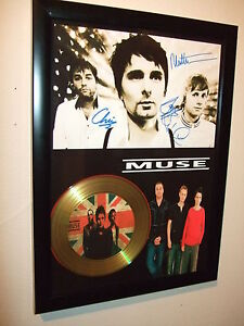 MUSE-SIGNED-FRAMED-GOLD-DISC-DISPLAY-65