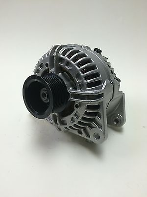NEW DODGE RAM TRUCK 5.9L DIESEL LOAD BOSS HIGH OUTPUT ALTERNATOR 220 AMPS