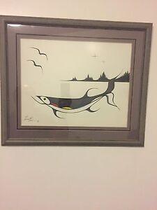 Gelineau Fisher Native Art