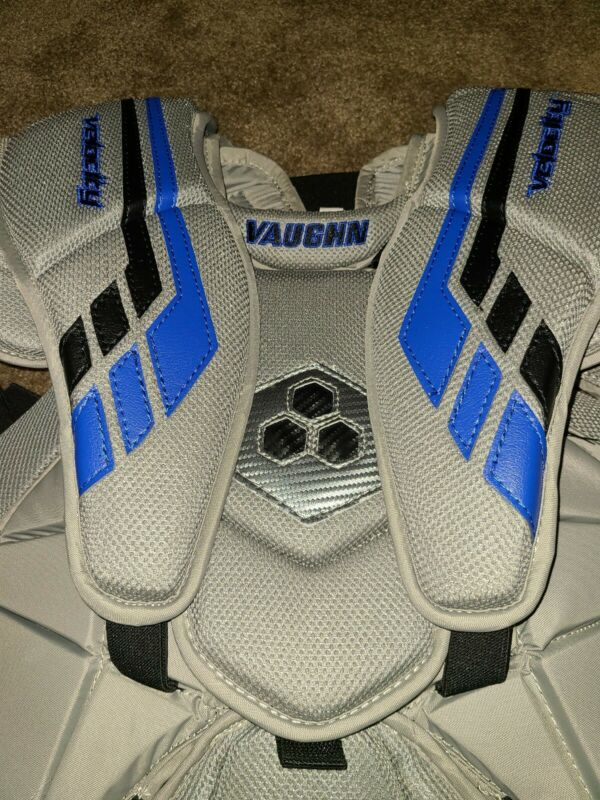 Vaughn Velocity VE8 Goalie Chest Protector - Jr S/M