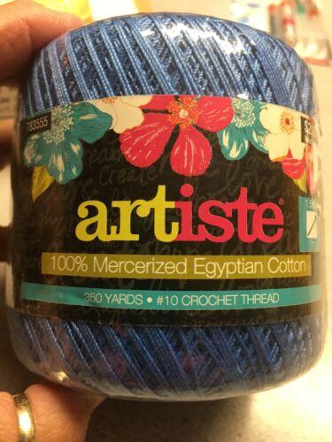 Artiste Crochet Yarn - $1.00