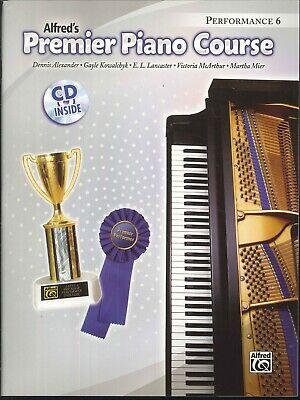 Keyboard & Piano - Book 6 - 13