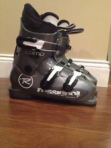 Rossignol Comp Junior 21.5 ski boots