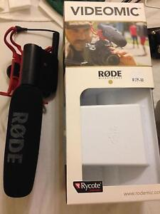 Rode videomic Adelaide CBD Adelaide City Preview