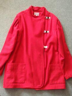 Womens Classic Jackets & Coats