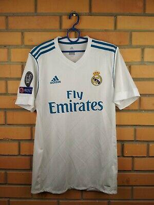 620b0857a93 Real Madrid adizero jersey medium 2018 authentic jersey B31097 soccer Adidas