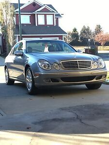 "Mercedes Benz E320 ""Amazing Vehicle"" 2005 Motivated Seller"