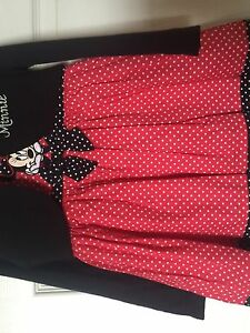DRESSES MICKEY MOUSE