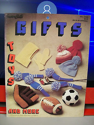 Шаблоны GIFTS TOYS AND MORE NO.
