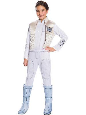Star Wars - Forces of Destiny Princess Leia Organa - Child Costume