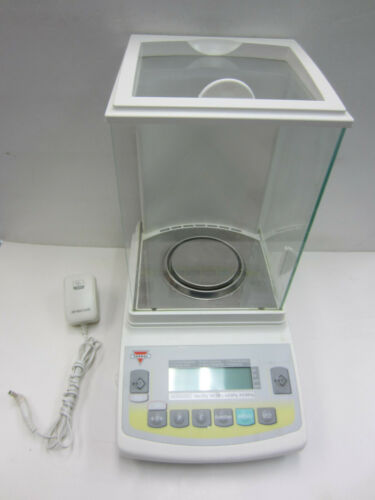 Torbal AGN200C Analytical Scale Max 200g Min. 0,01g
