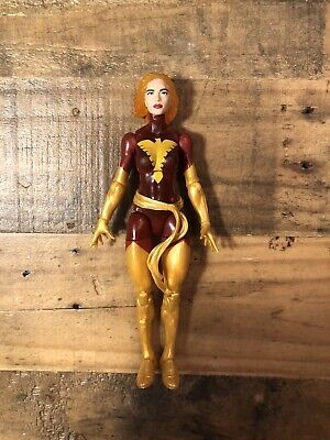 Marvel Legends Custom Rachel Summers Phoenix
