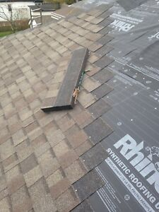JN ROOFING AND REPAIRS