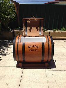 Bullet Bourbon esky Eden Hill Bassendean Area Preview