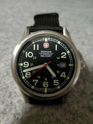 Wenger Swiss Military Field Watch