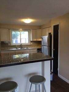 3 Bedroom Town Home available  October 1st