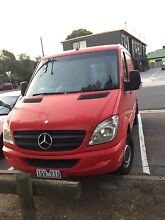mercedes benz sprinter, 311CDI 2.1 turbo ,2009. $14000 Reservoir Darebin Area Preview