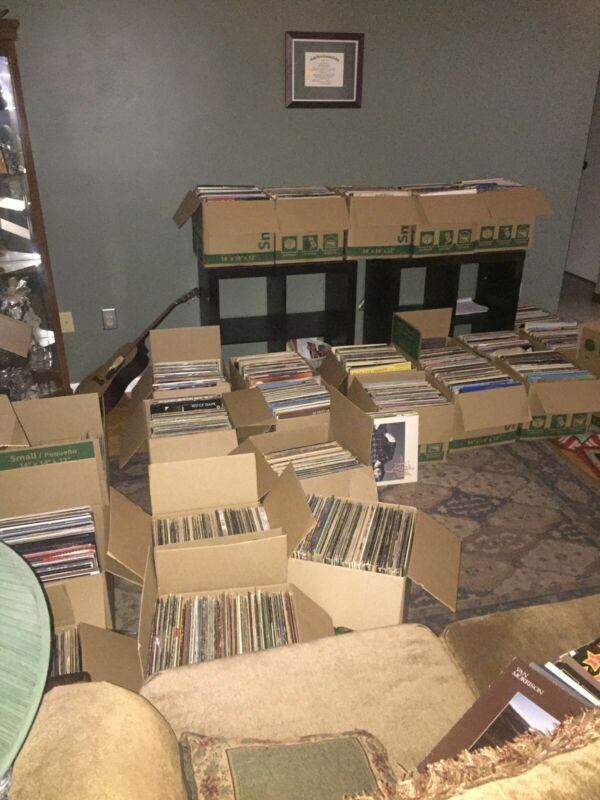 READ RULES! Free Ship Classic Rock U Pick 4/$20 Lot Collection Vinyl Record