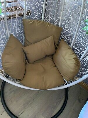 Hanging Egg Chair Cushions