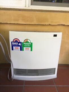 Rinnai Dynamo 15 Gas Heater