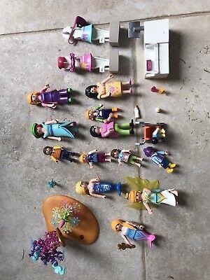 playmobil figures job lot bundle