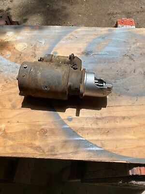 John Deere 1010 Gas Tractor Engine Starter