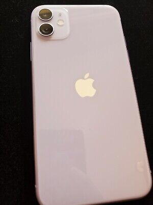Never used!! Apple iPhone 11 64GB (UNLOCKED) Purple* PERFECT CONDITION