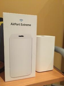 Apple Airport Extreme - FOR SALE!!!