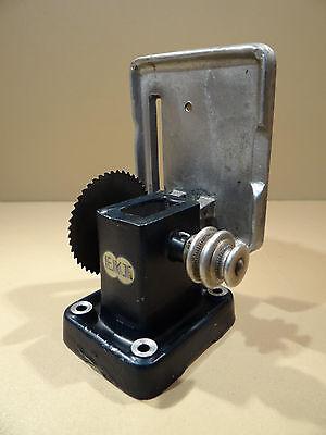 Antriebsmodell  EKT E.K.T Kreissäge Nr. 17 / Dampfmaschine