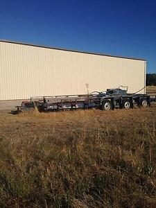 Articulated Boat,Car Trailer Holbrook Greater Hume Area Preview