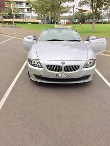 2006 BMW Z4 - 2.5si E85 MY06 Liverpool Liverpool Area Preview