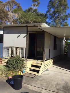 GRANNY FLAT RELOCATE HOME  MANUFACTURED HOUSE A/C SITE OFFICE